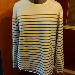 Nautica Striped Shirt